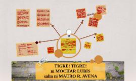 Copy of Copy of TIGRE! TIGRE!