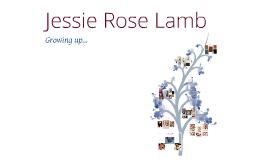 Jessie Rose Lamb