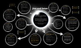 Jinn and Satan