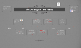 old english time period