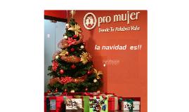 la naviadad  es!!
