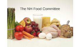 Food Committee report Feb, 11/14
