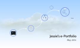 Jessie Xue's e-Portfolio