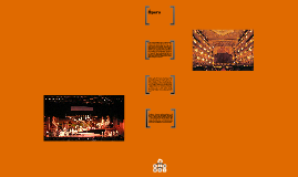 La Ópera