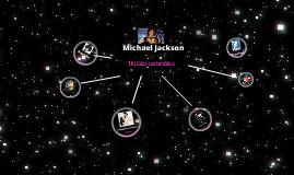 Líder; Michael Jackson