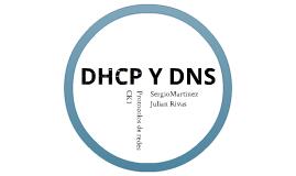 DHCP Y DNS EN Ubuntu server