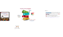 Copy of TEO CLASE 1 Principios y normas psicoética 2016- II