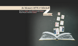 Copy of Copy of In Memory of W.O. Mitchell