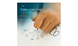 Aulas Interactivas (Niños)