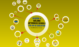 School Networks English