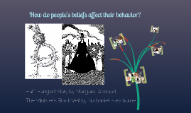 How do people's beliefs affect their behavior?