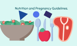 Nutrition Pregnancy Guidelines.