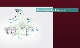 Identity in Beaverbrook