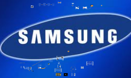 Copy of Samsung International Marketing