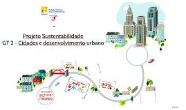 Projeto Sustentabilidade