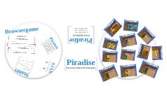 2. Zwischenpräsentation Piradise