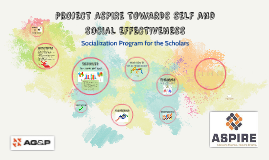 PROJECT ASPIRE TOWARDS SELF and SOCIAL EFFECTIVENESS