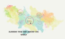 Blogging around the World!