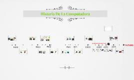 Copy of Historia De La Computadora