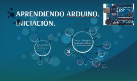 Copy of APRENDIENDO ARDUINO TEMA 1 - Plataforma Hardware Arduino