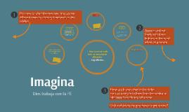 Frases Imagina. Sesión 1