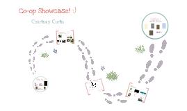 Co-op Showcase