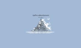 GoPro advertisment