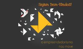 Boas Vindas, Trainees 2014.1