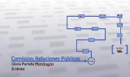 Comisión: Relaciones Públicas