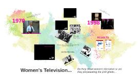 Television Women