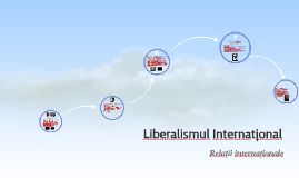 Liberalismul Internațional