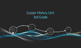 Casper History Unit