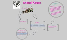 Animal Abuse