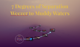 Degrees of Seperation