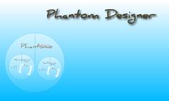 Phantom Designerle