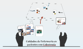 Copy of Cuidados de Enfermeria en pacientes con Colostomia