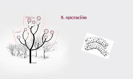 8. Operacion