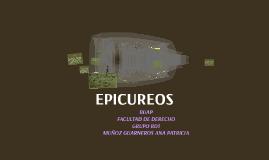 Copy of EPICUREOS