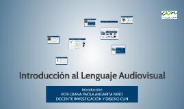 SEMINARIO CARULLA Lenguaje Audiovisual