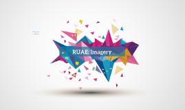 Copy of RUAE - Imagery