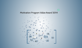 Motivation Program 2014