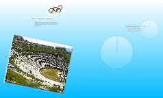 acient olympics in greece