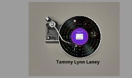 Tammy Lynn Laney