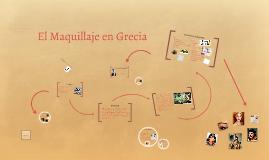 Copy of El Maquillaje en Grecia