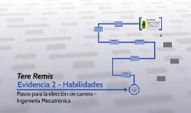 Evidencia 2 - Habilidades