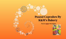 Pound Cupcakes