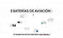 Copy of BATERIAS DE AVIACION