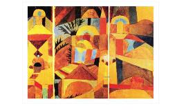 Kinders - Paul Klee