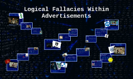 Logical Fallacies Within Advertisements