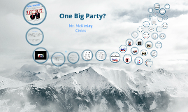 one big party by bradley mckinley on prezi